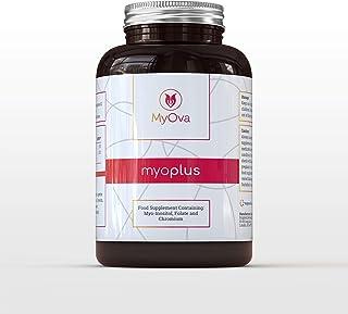 MyOva Myo-plus - Suplemento natural para síndrome