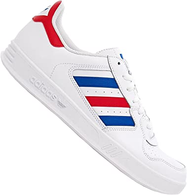Adidas Originals Tennis Court Top Vintage Baskets Chaussures de ...