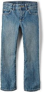Boys' Bootcut Jeans