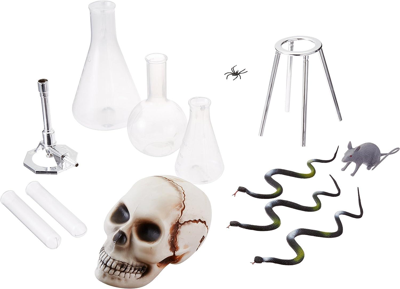 Rubies Costume Mad Science Lab Kit