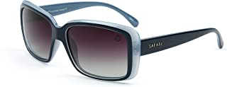 Polarized Sunglasses for Women by SAFARI Eyewear - LP10305