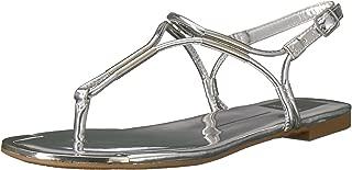 Dolce Vita Women's Marly Flat Sandal