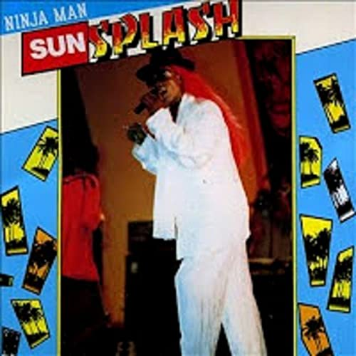 Cover Me (feat. Tinga Stewart) by Ninja Man on Amazon Music ...