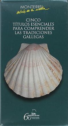 Cinco títulos esenciales para comprender las tradiciones gallegas
