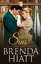 Saintly Sins (The Saint of Seven Dials) (Volume 4)