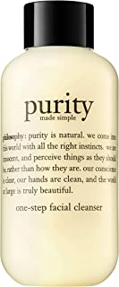 Philosophy Purity Made Simple One Step Facial Cleanser, 90ml