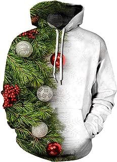 ugly sweatshirt christmas