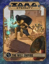 TORG Eternity: The Nile Empire (ULIUNA10045)