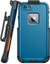 Encased Belt Clip Holster Compatible with Lifeproof Fre - iPhone 7 (4.7