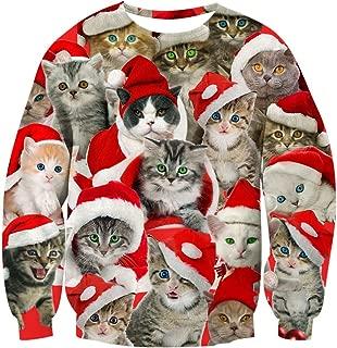 space cat jumper