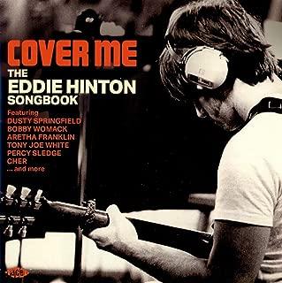 Cover Me: Eddie Hinton Songbook / Various
