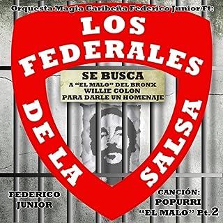 Popurri: El Malo, Pt. 2 (Homenaje a el Malo del Bronx Willie Colon) [feat. Los Federales de la Salsa]