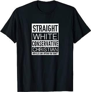 proud conservative t shirts
