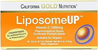 liposomal vitamin c recipe