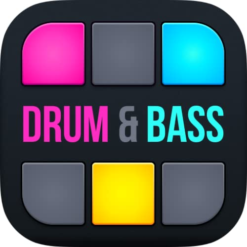 Drum And Bass Machine