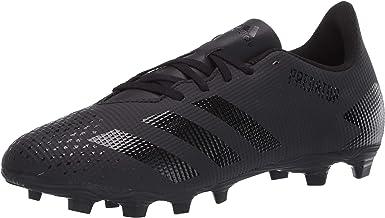 adidas Predator 20.4 Flexible Ground Soccer Shoe Mens
