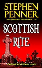 Scottish Rite (Maggie Devereaux Book 1)