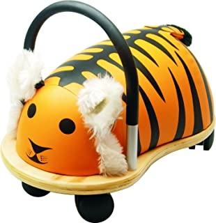 Prince Lionheart Wheely Bug, Tiger, Small
