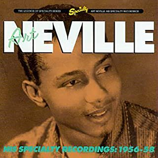 Art Neville: His Specialty Recordings, 1956-58