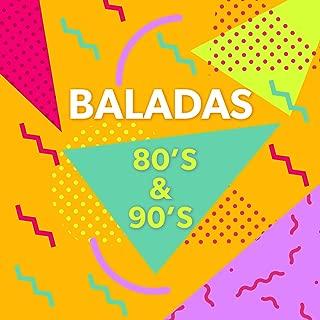 Baladas 80's 90's