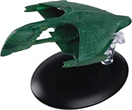 Eaglemoss DEC172290 Star Trek The Official Starships Collection Romulan Warbird Ship Replica