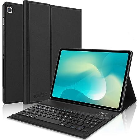 ProCase Funda con Teclado Americano para Galaxy Tab S5e 2019 ...