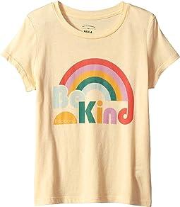 Kind Rainbow Tee (Little Kids/Big Kids)