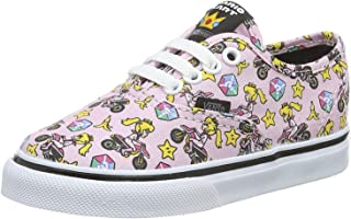 vans multi princess