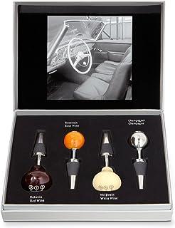 Reloj de pulsera original de Mercedes-Benz, cronógrafo para hombre, negocios.
