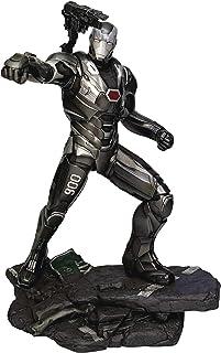 Marvel Gallery: Avengers Endgame: War Machine PVC Figure