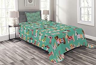 dachshund bedding for humans