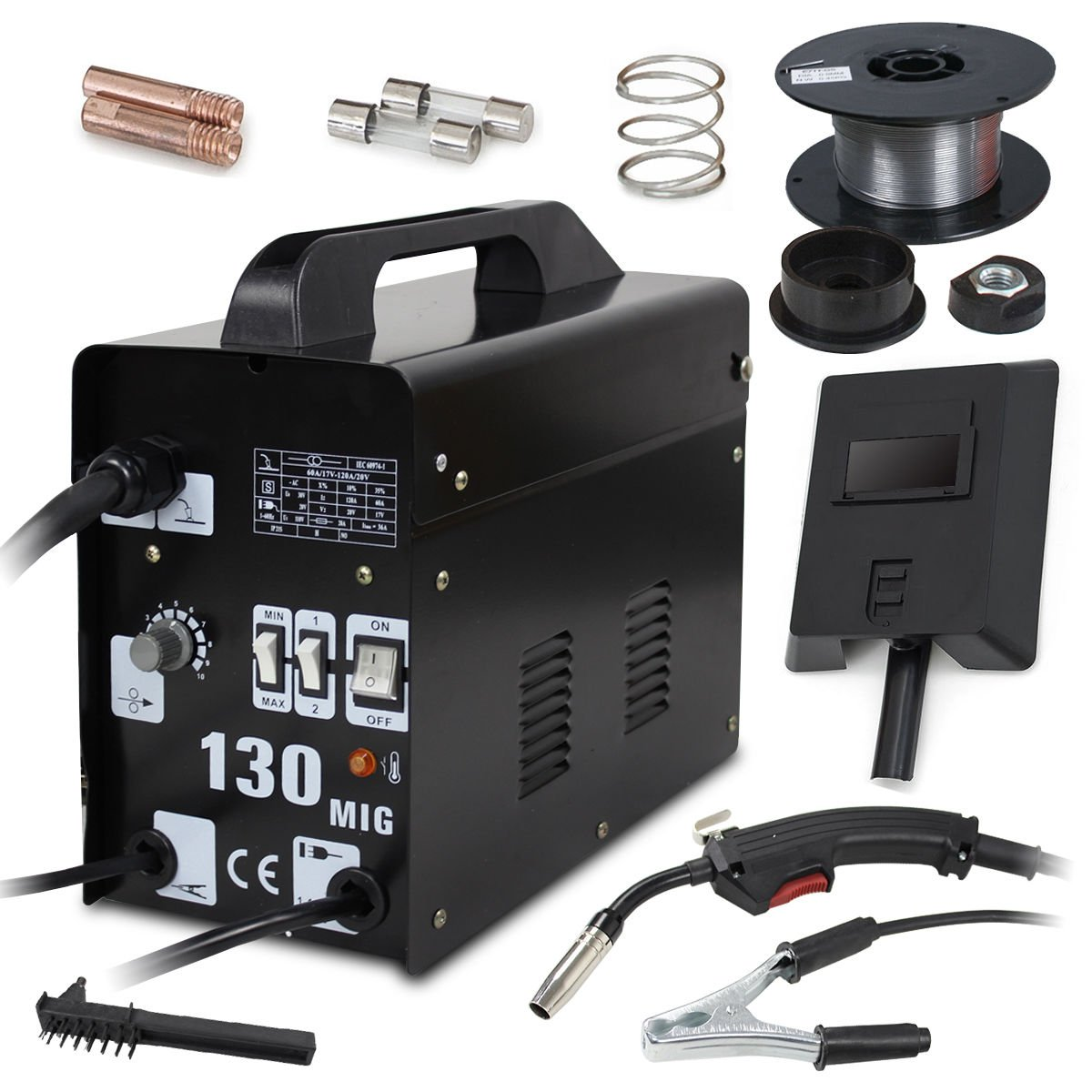 Commercial Automatic Welder Welding Machine