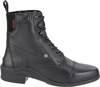 Suedwind Footwear enkellaarzen »Ultima PRO WP« - waterdicht. Comfortabele boots van echt leer   Robuuste rijschoen met ort...