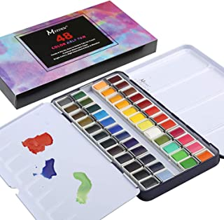 Best meeden watercolor palette Reviews