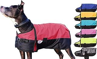 Best dog coat horse blanket Reviews