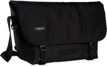 "TIMBUK2 Classic Messenger Bag - Durable, Water-Resistant, fits 13"", 15"", 17"" Laptop"