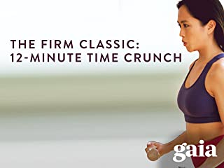 The FIRM Classic: 12-Minute Time Crunch - Season 1