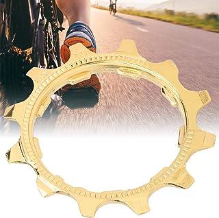 DAUERHAFT Piezas de reparación de Casete de Volante, antidesgaste, Ligero, para Bicicleta, Volante de Casete, Diente de Vo...