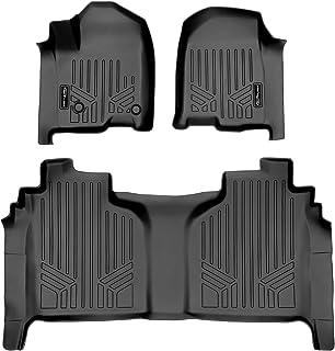 Accessories For Gmc Sierra 1500