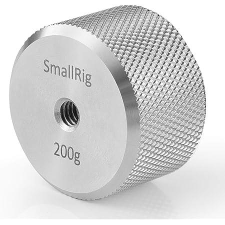 Smallrig Abnehmbares Gegengewicht Kompatibel Mit Dji Kamera