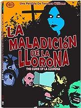 CURSE OF LA LLORONA