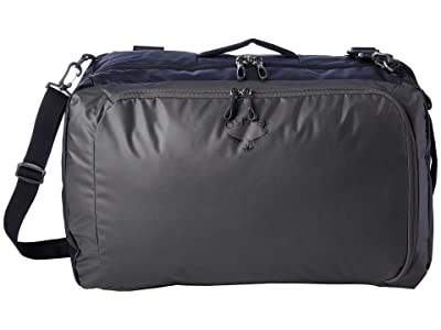 Osprey 44 L Transporter Carry-On Bag (Black) Luggage