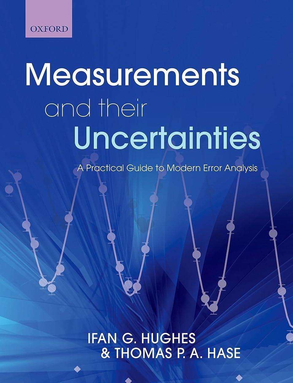 ビリー裸権利を与えるMeasurements and their Uncertainties: A practical guide to modern error analysis (English Edition)