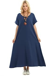 cheap spring dresses for plus size