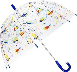 X-brella Childrens/Kids Cars & Plane Umbrella