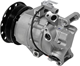 UAC CO 11034C A/C Compressor