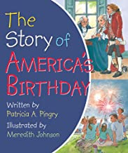 Story Of Americas Birthday