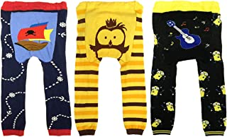 Wrapables Baby & Toddler Leggings