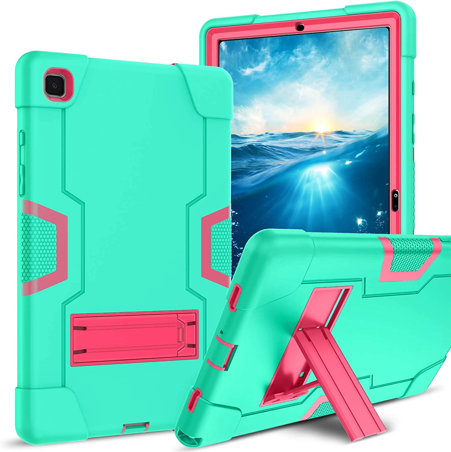GUAGUA Attention brand Case Jacksonville Mall for Samsung Galaxy Tab 10.4 2020 T50 SM-T500 A7 T505