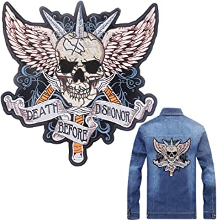 create your own biker vest